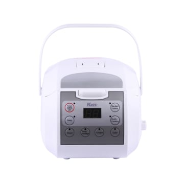 KRIS RICE COOKER DIGITAL SERBAGUNA 1.8 LTR - PUTIH_2