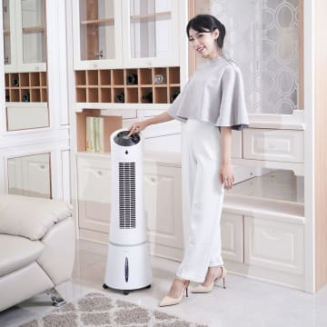 KLAZ EVAPORATE AIR COOLER 5.5 LTR_3