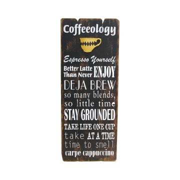 HIASAN DINDING COFFEEOLOGY 03B7 40.5X5X101.7 CM_1