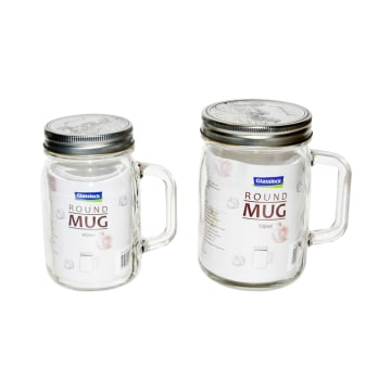 GLASSLOCK SET MUG DENGAN GAGANG 2 PCS_3