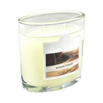 COLONIAL CANDLE SIMPLE BREEZE LILIN AROMATERAPI 99 GR_2