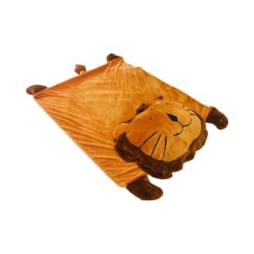 KARPET 147X173 CM ANIMAL LION_2