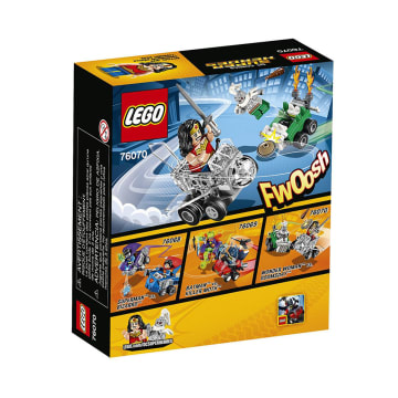 LEGO SUPER HEROES : WONDER WOMAN VS DOOMSDAY_5