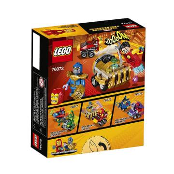 LEGO SUPER HEROES : IRON MAN VS THANOS_5
