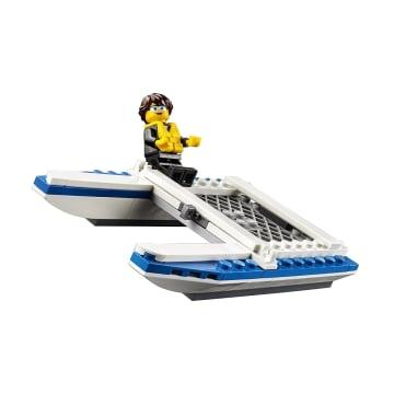 LEGO CITY VEHICLES 4X4 WITH CATAMARAN_3