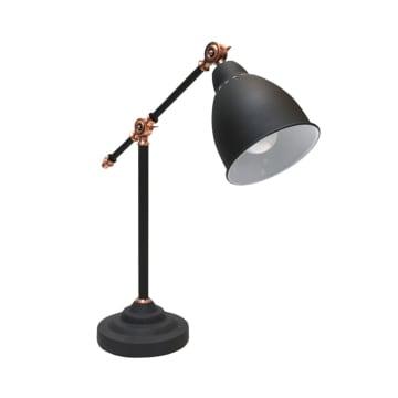 LAMPU MEJA GATSBY - HITAM_1
