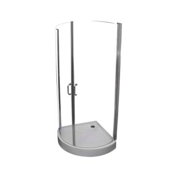KRIS SHOWER GLASS JN-H006 - TRANSPARAN_1