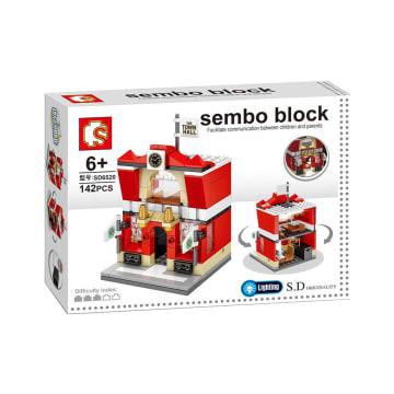 SEMBO BLOCK TOWN HALL SD6520_2