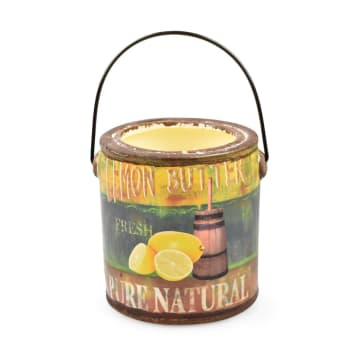 FARM FRESH LEMON BUTTER LILIN AROMATERAPI 566 GR_1