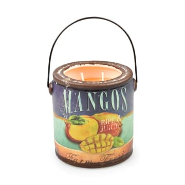 FARM FRESH MANGO TANGO LILIN AROMATERAPI 566 GR_1