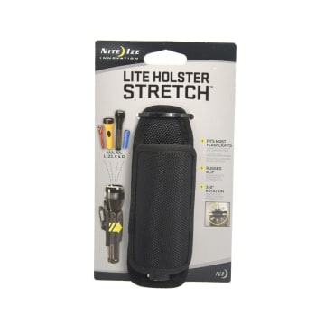 NITE IZE HOLDER SENTER LHS03_1