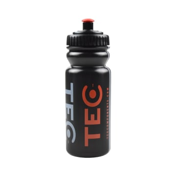 TEC BOTOL MINUM SEPEDA 550 ML - MERAH/HITAM_1