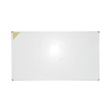 WHITEBOARD GANTUNG 180X100 CM - PUTIH_1