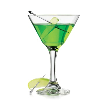 LIBBEY SET GELAS COCKTAIL MARTINI 274 ML 6 PCS_1