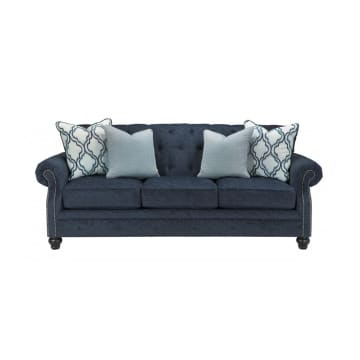 ASHLEY LAVERNIA SOFA 3 DUDUKAN - BIRU NAVY_1