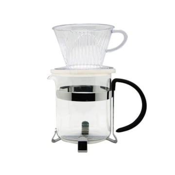 TEA CULUTRE SET SLOW COFFEE MAKER 600 ML_1