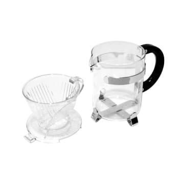 TEA CULUTRE SET SLOW COFFEE MAKER 600 ML_3