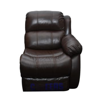 CHEERS MADISON SOFA RECLINER MODULAR KIRI 1S - COKELAT_3