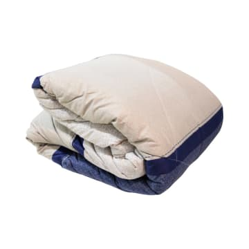 KRISHOME BED COVER MICROTEX 1607038_2