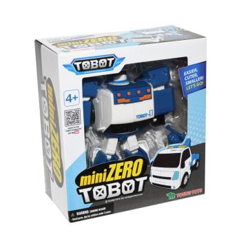 TOBOT FIGURE MINI ZERO MAINAN ROBOT 301029_2