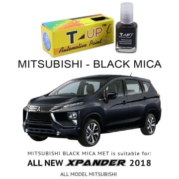 T-UP CAT OLES PENGHILANG GORESAN MITSUBISHI - BLACK MICA_2