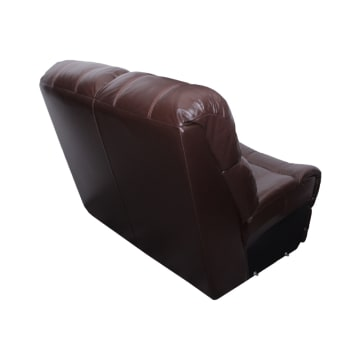 CHEERS MADISON SOFA RECLINER MODULAR ARMLESS  2S - COKELAT_3