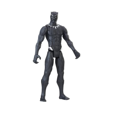 MARVEL ACTION FIGURE BLACK PANTHER 30 CM 1363_2