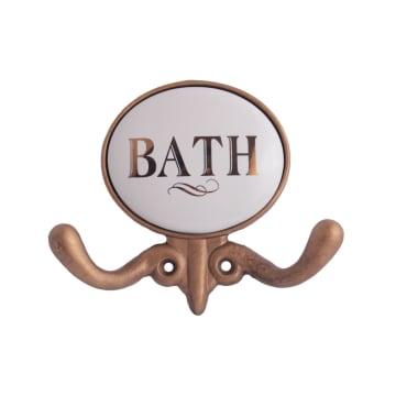 GANTUNGAN DINDING VINTAGE BATH_1