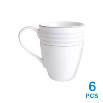 APPETITE PALLETE SET MUG 6 PCS_1