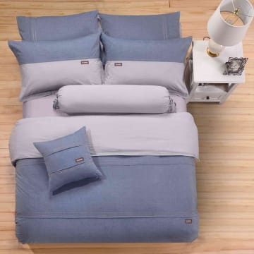 SET SEPRAI KATUN DENIM 306 9 PCS_3
