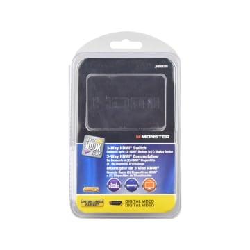 MONSTER KABEL HDMI 3-WAY_1