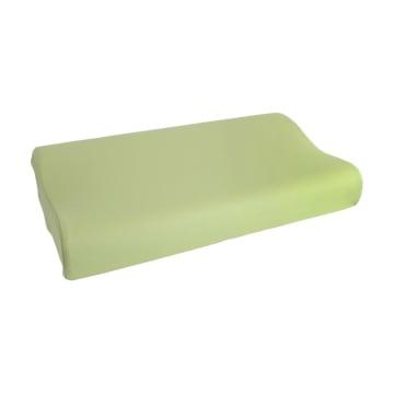 BANTAL MINI KONTUR GREEN TEA 30X50X10 CM_2