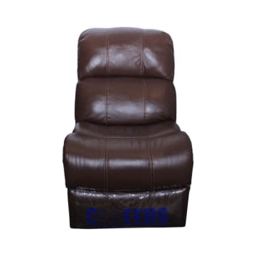 CHEERS MADISON SOFA RECLINER MODULAR ARMLESS 1S - COKELAT_4