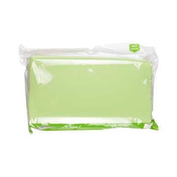 BANTAL MINI KONTUR GREEN TEA 30X50X10 CM_3
