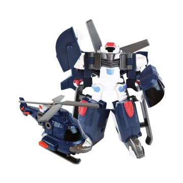 TOBOT FIGURE MINI ADVENTURE Y MAINAN ROBOT_1