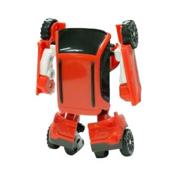 TOBOT FIGURE MINI Z MAINAN ROBOT_3