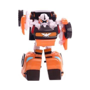 TOBOT FIGURE MINI ADVENTUREXMAINAN ROBOT_2