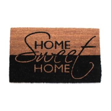 KESET PINTU PRINTED HOME SWEET HOME 2 45X75 CM_1