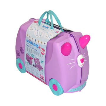 TRUNKI KOPER CASSIE CAT ANAK_2