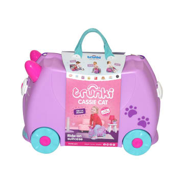 TRUNKI KOPER CASSIE CAT ANAK_1