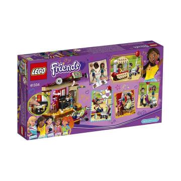 LEGO FRIEND ANDREA PARK PERFORMANCE_5