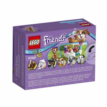 LEGO FRIENDS PUPPY PAMPERING 41302_6