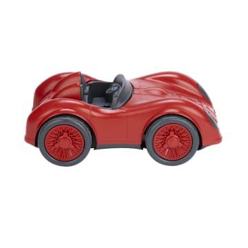 GREEN TOYS RACE CAR MOBIL MAINAN RACR 1478 - MERAH_3