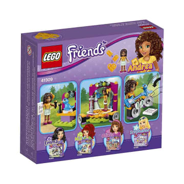 LEGO FRIENDS ANDREA'S MUSICAL DUET 41309_6
