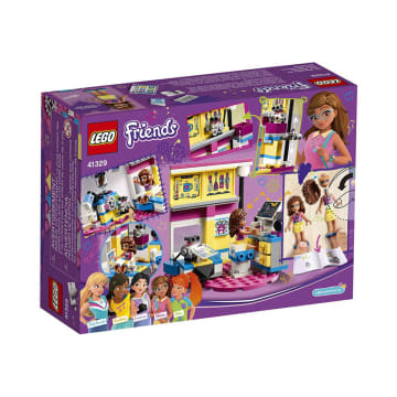 LEGO FRIENDS OLIVIA DELUXE BEDROOM_5