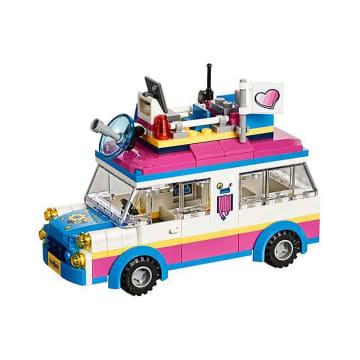 LEGO FRIEND OLIVIA MISSION VEHICLE_3