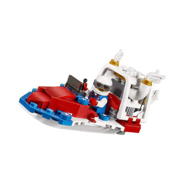 LEGO CREATOR DAREDEVIL STUNT PLANE_2