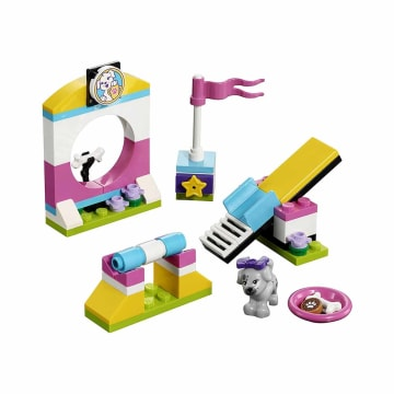 LEGO FRIENDS PUPPY PLAYGROUND 41303_1