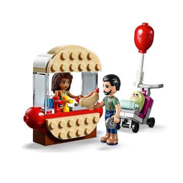 LEGO FRIEND ANDREA PARK PERFORMANCE_2