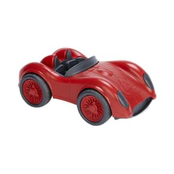 GREEN TOYS RACE CAR MOBIL MAINAN RACR 1478 - MERAH_1